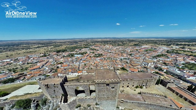 Alburquerque, Spain