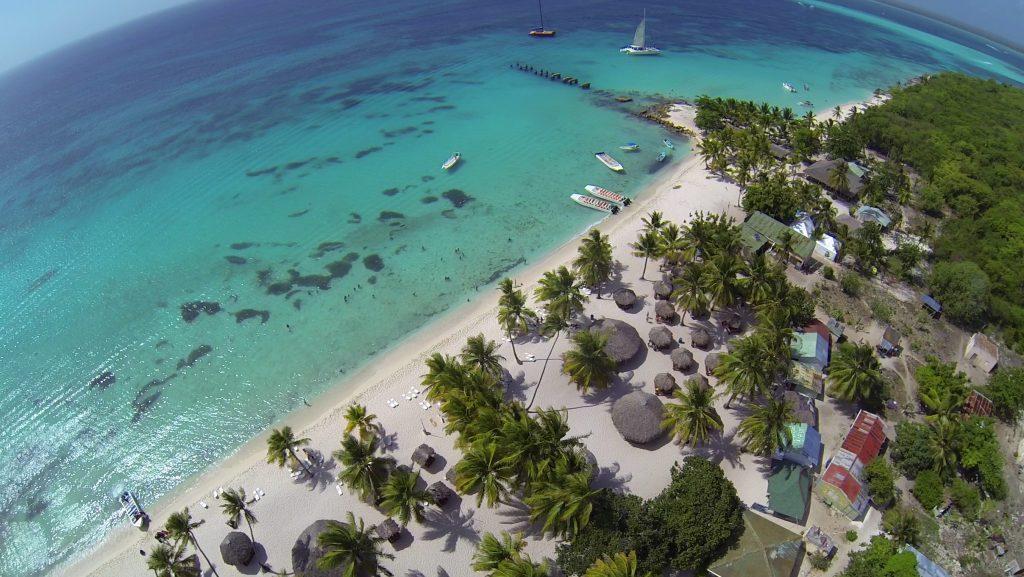 Saona Island Dominican Republic Tour