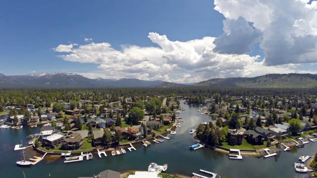 Tahoe Keys, South Lake Tahoe California