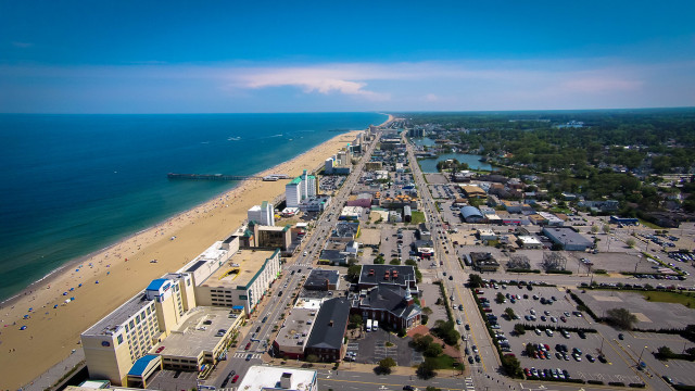Virginia Beach Oceanfront