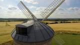 Chesterton Windmill, Warwickshire, England