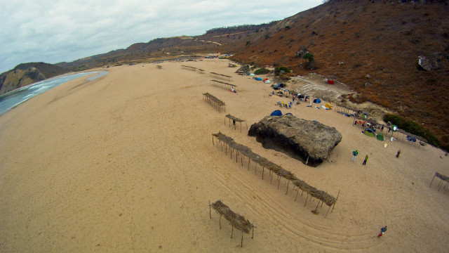 Cabo Ledo – Luanda, Angola