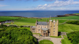 The Castle of Mey, Caithness, Scotland