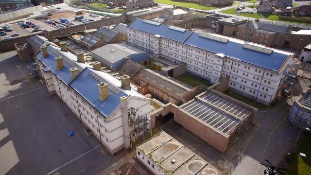 Peterhead Prison