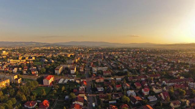 Nowy Sącz Poland