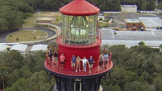 St Augustine Lighthouse, FL