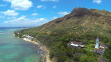 Diamond Head Lighthouse, Oahu, HI