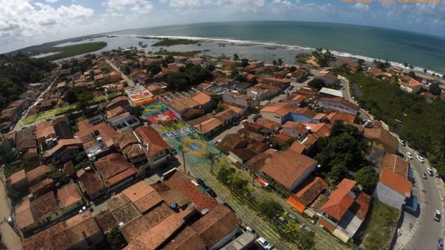 Cabrália, Bahia, Brasil