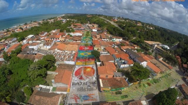 Santa Cruz Cabrália, Bahia, Brazil