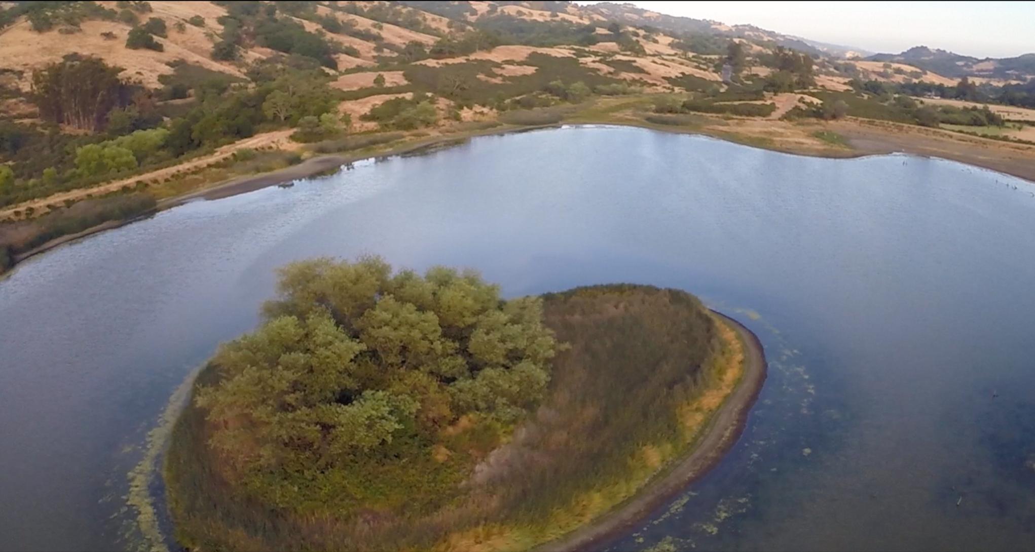 Grant Lake