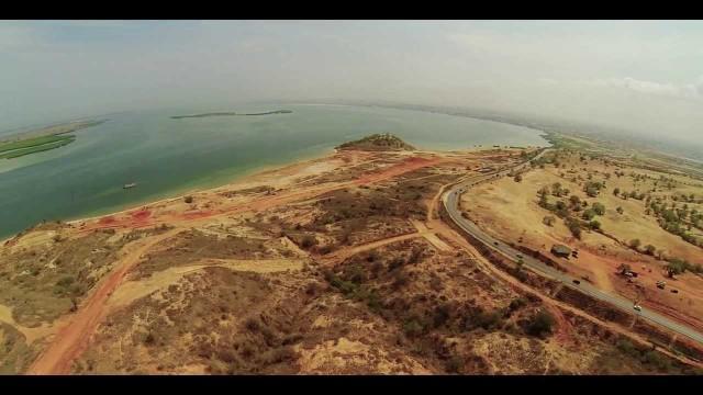 Lunda, Angola