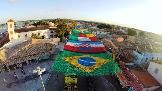São João, Porto Seguro, Bahia, Brasil