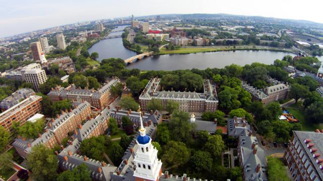 Harvard, Cambridge, Massachusetts, USA