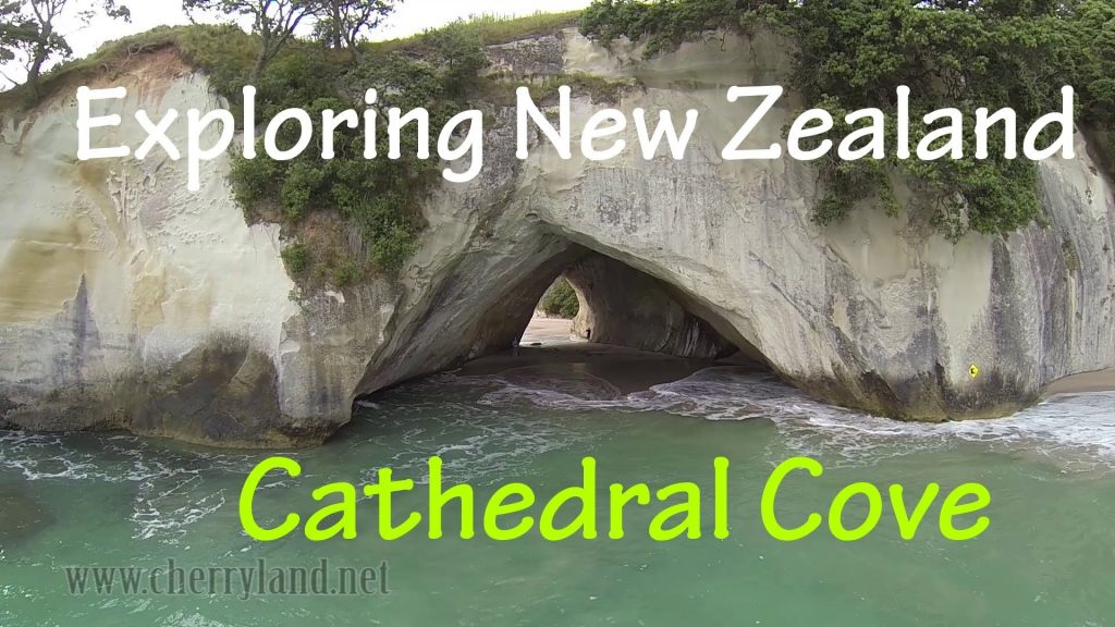 Indian Ocean Islands Cathedral Cove, Coroma...