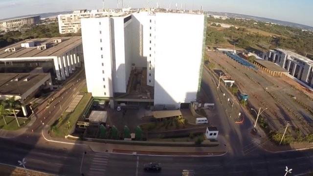 Centro de Brasília