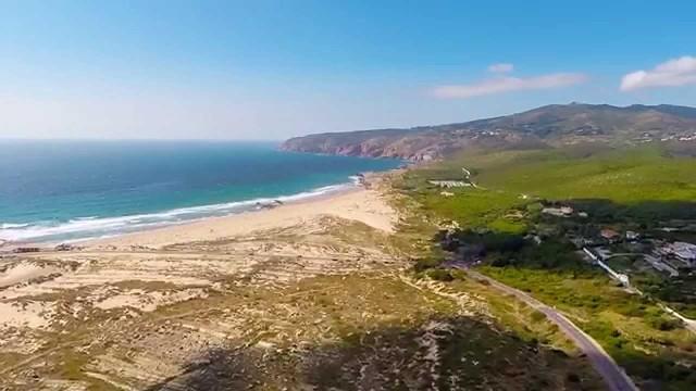 Dunas da Crismina, Cascais, Portugal