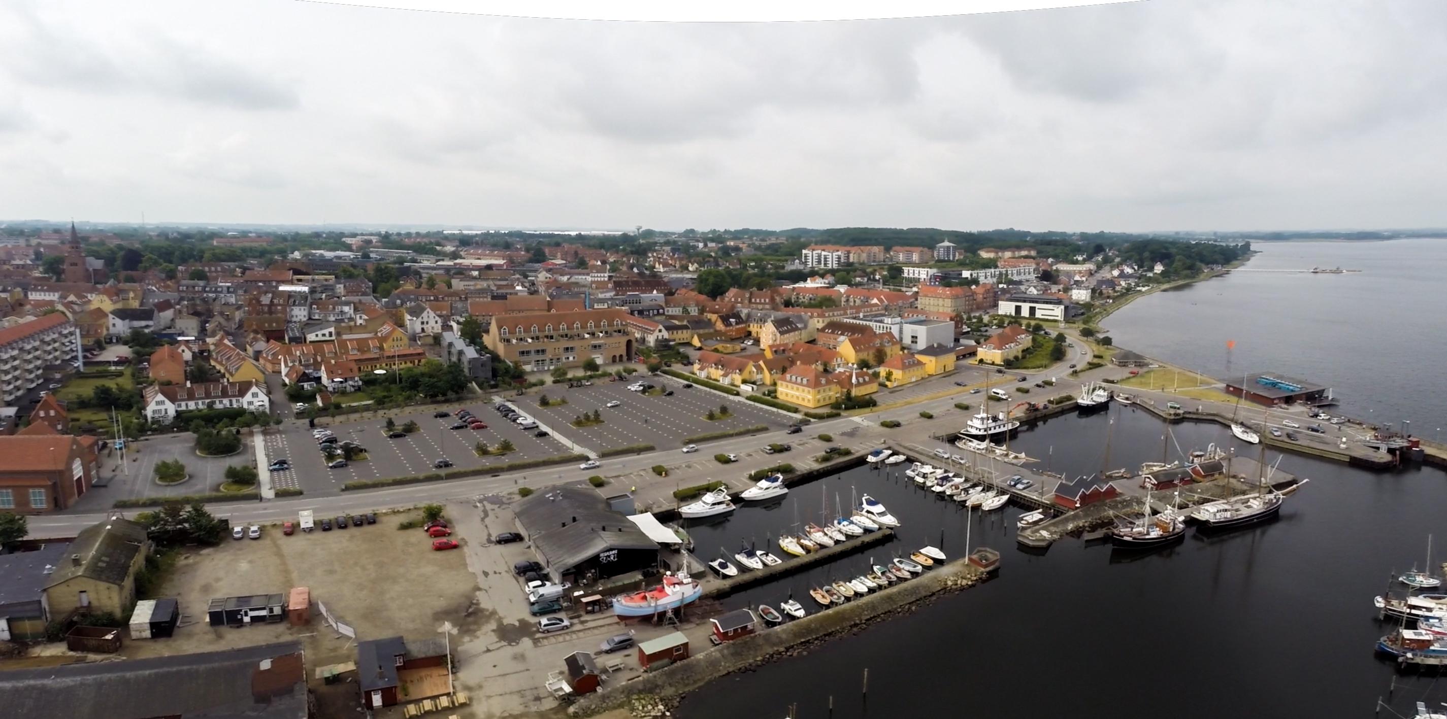 Holbæk Harbour