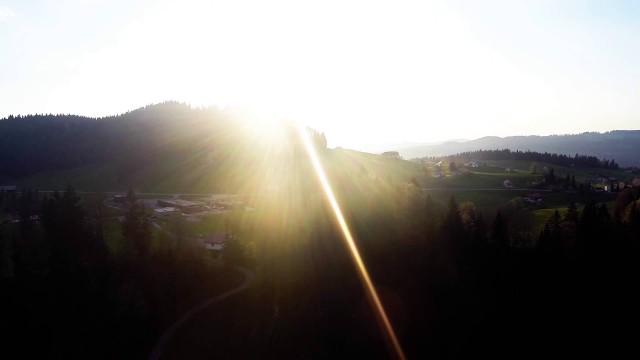 Krumbach, Bregenzerwald, Austria