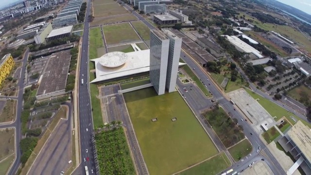 National Congress – Brasília — Brazil