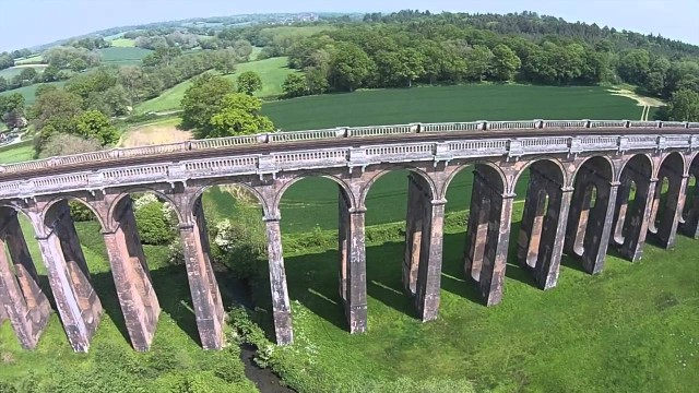 Ouse Valley Viaduct, Balcombe, UK