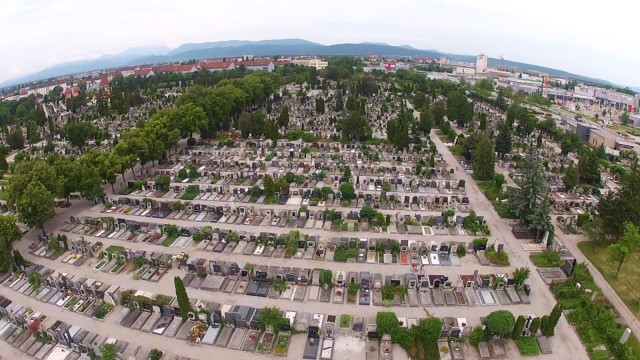 cemetery wiener neustadt