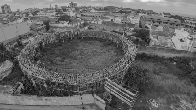 La Serrezuela, Cartagena de Indias, Centro Histórico