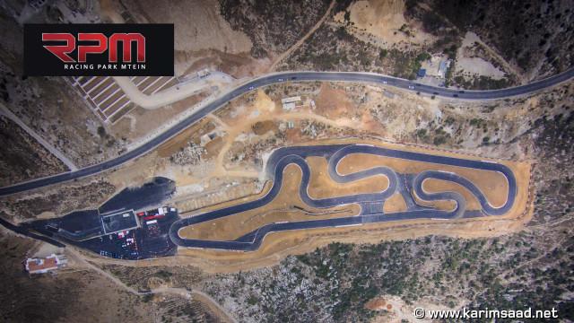 Racing Park Mtein