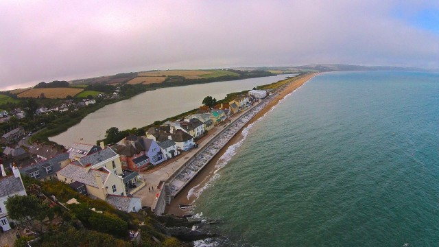 Slapton Sands & Torcross Beach