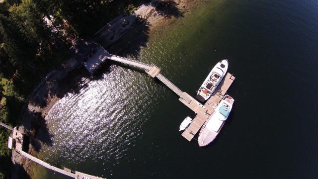 Pender Harbour, British Columbia, Canada