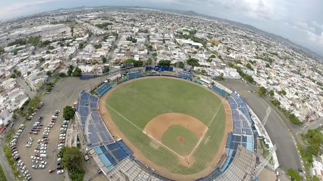 Teodoro Mariscal Stadium, Mazatlan Sinaloa, MX