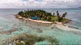 Haynes Cay San Andres Colombia
