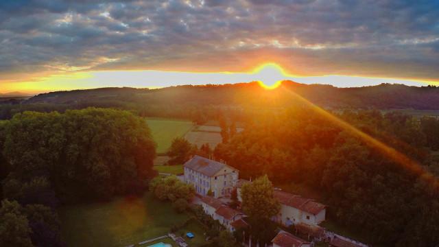 Drôme, South of FRANCE
