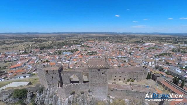 Alburquerque, Badajoz