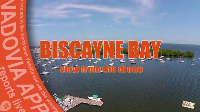 Biscayne Bay, FL USA