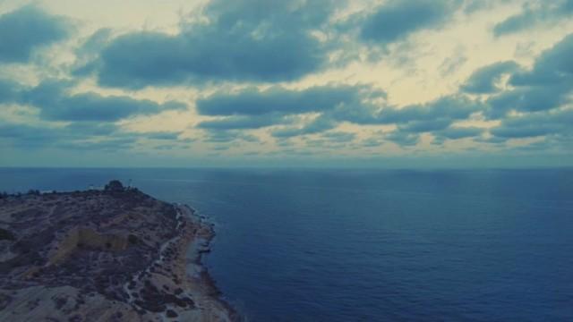 Cabo de las Huertas, Alicante, Spain
