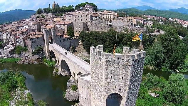 Girona / Barcelona, Catalonia, Spain