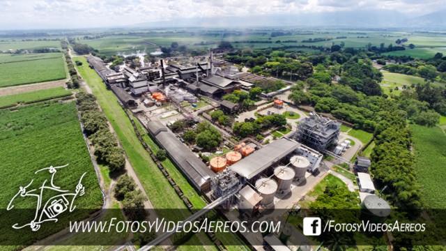 Ingenio Manuelita, Palmira, Valle del Cauca, Colombia
