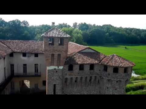 Proh Castle, piedmont, Italy