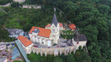 Trencin Church, Trencin, Slovakia