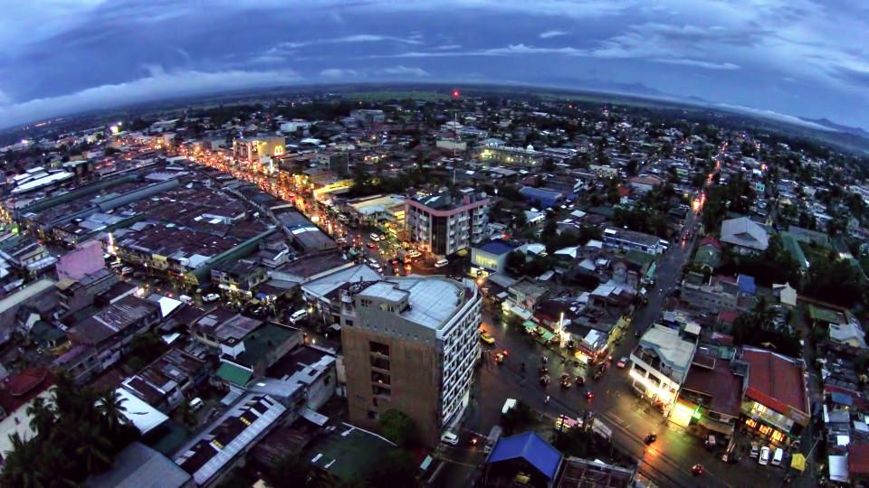 Santiago Philippines  city images : Santiago City, Isabela, Philippines | Dronestagram