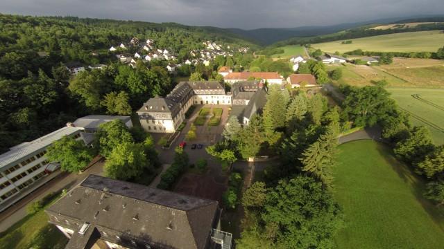 Jugendhilfe Marienhausen, Aulhausen, Rüdesheim am Rhein