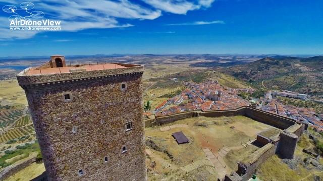 Feria, Badajoz, Spain
