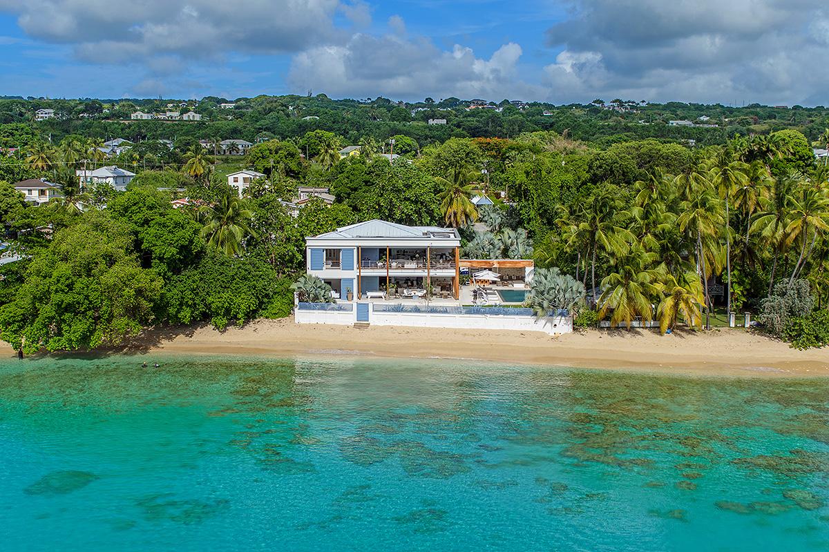 The Garden, st. James, Barbados