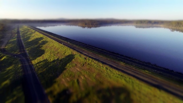 Crusoe Reservoir Bendigo