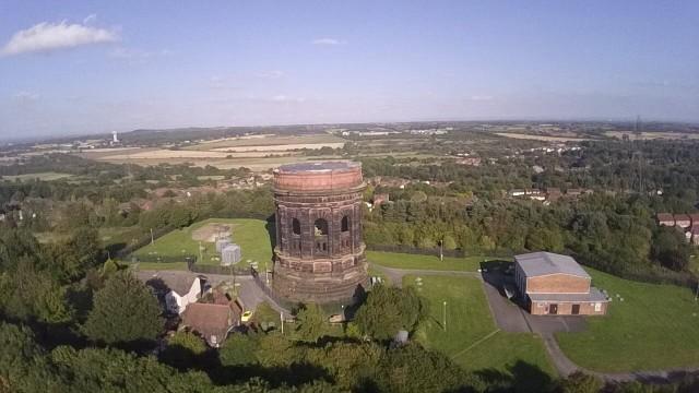 Halton, Runcorn, Cheshire, England UK