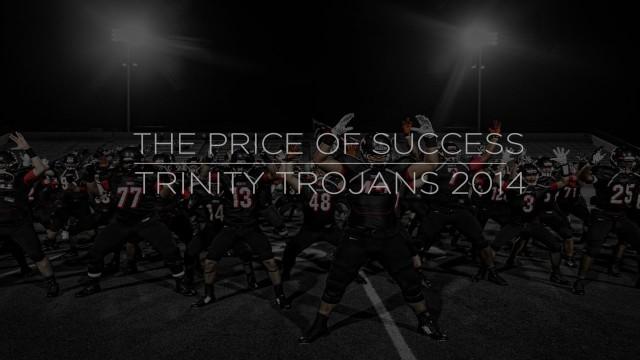 Trinity Trojans – Pennington Field HEB
