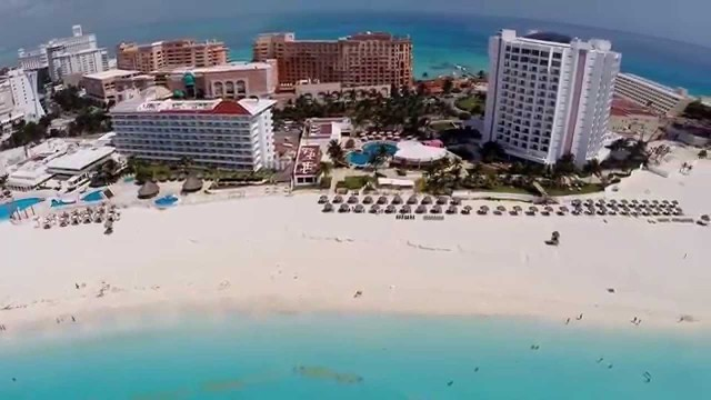 Punta Cancun, Mexico