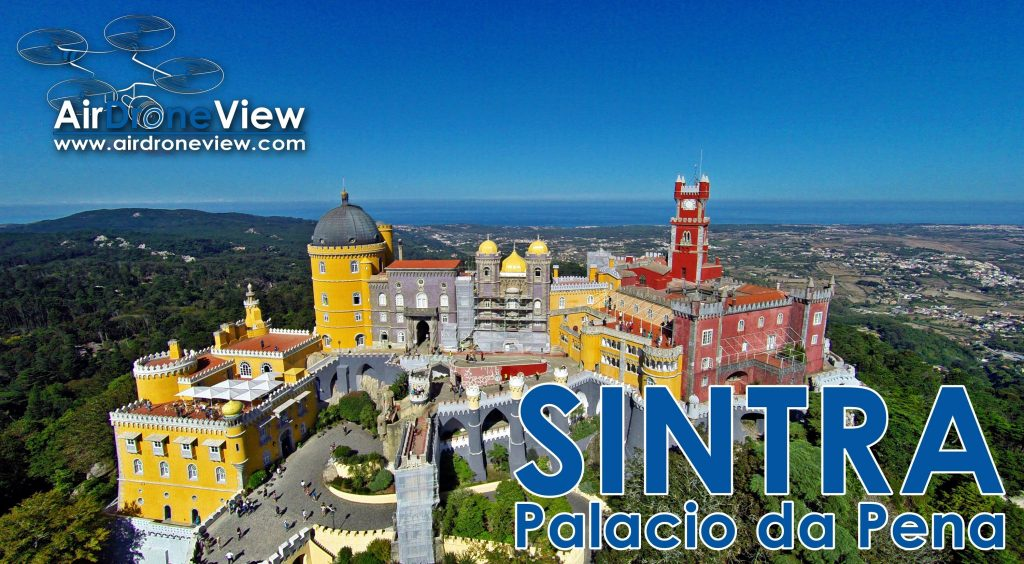 Sintra Portugal  City pictures : Sintra, Portugal | Dronestagram