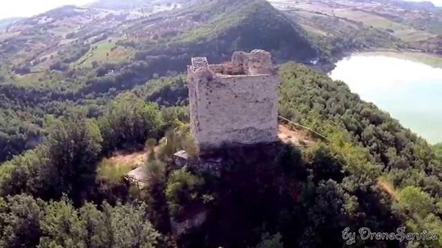 Tower of Prata – ITALY