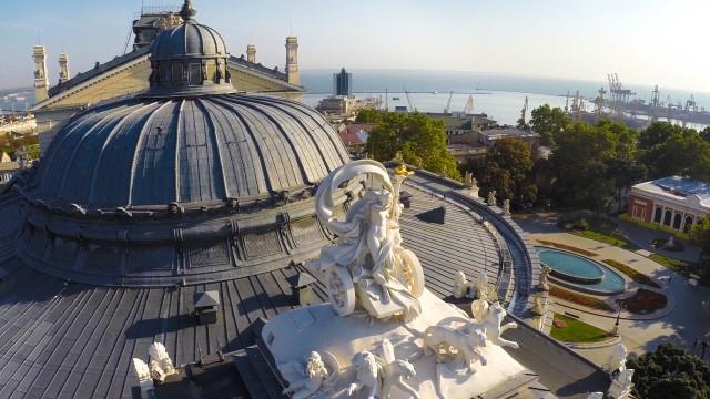 Ukraine, Odessa